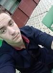 Maks, 19  , Uvarovo