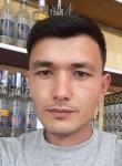 Yuldashev Sardor, 29, Sirdaryo