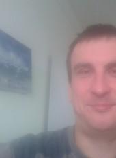 Givs, 40, Russia, Kostroma