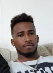 Berhane, 21  , Wernigerode