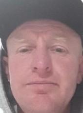 Aaron, 35, New Zealand, Nelson