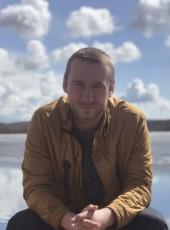 Aleksandr, 27, Russia, Petrozavodsk