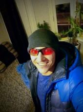 Aleks, 31, Belarus, Salihorsk