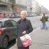 LYuDMILA MAKSIMENKO, 73  , Kryvyi Rih