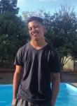 Tiago, 18  , Belo Horizonte