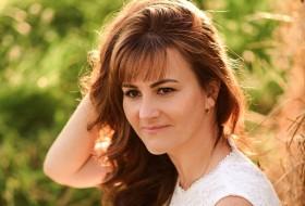 Viktoriya, 33 - Just Me