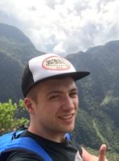 Cotto, 29, Russia, Podolsk