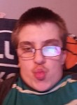 Jonathan criss, 18  , Chicago