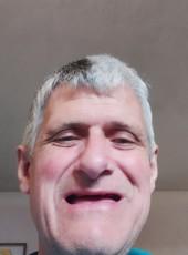 MARCUS ESPINOZA, 63, United Kingdom, City of London