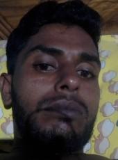 MD Jahangir, 32, Bangladesh, Bogra