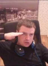 Dmitriy, 20, Russia, Maykop