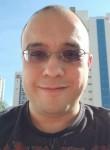 Binho, 45  , Sao Paulo