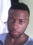 Randy, 28  , Douala