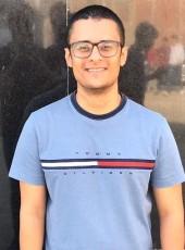 Mostafa, 24, Egypt, Cairo
