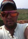 Anderson Henriqu, 25, Brasilia