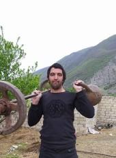Araz, 26, Azerbaijan, Ganja