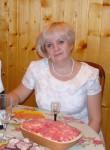 elena, 55, Kostroma