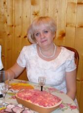 elena, 55, Russia, Kostroma