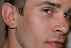 Pavel Afanasev, 25 - Just Me