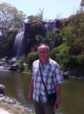 Viktor, 63, Russia, Vladivostok
