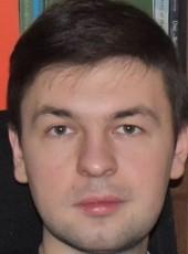 Pavel, 35, Russia, Kazan