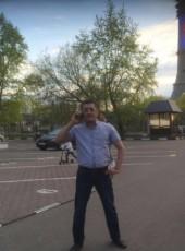 Lev, 41, Russia, Makhachkala