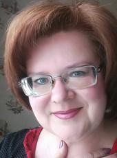 Yuliya, 49, Ukraine, Chernihiv