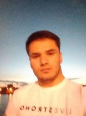 Radzhab, 27, Tajikistan, Dushanbe