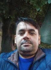 Veli, 40, Turkey, Istanbul