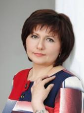 Irina, 54, Russia, Aleksin