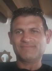 Antonio, 48, Spain, Irun