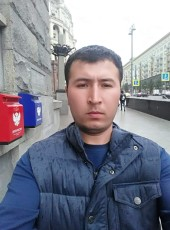 Erik, 27, Russia, Moscow