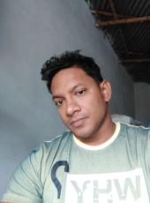 Boi, 18, Bangladesh, Par Naogaon