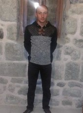 Mursel, 34, Turkey, Ankara