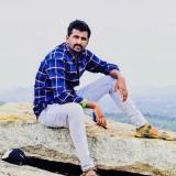 Vikram, 24  , Gauribidanur