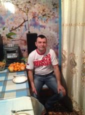 Ben, 45, Russia, Sharypovo
