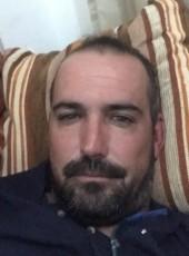 pablo, 28, Spain, Moron de la Frontera