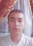 Akmalzhon, 37  , Marg