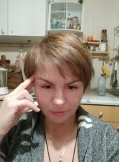Ekaterina, 48, Russia, Moscow