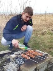 Aleksey, 31, Russia, Salekhard
