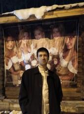 Andrey, 31, Russia, Voronezh