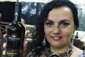 Nadezhda, 42 - Just Me