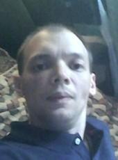 Nikolay, 31, Russia, Vologda