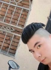 强哥哥哟, 23, China, Ningbo
