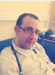 Анас, 36 лет, طرابلس