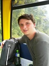 Dzianis, 33, Belarus, Hrodna
