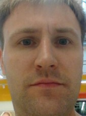 Dmitriy, 37, Russia, Tver