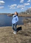 Lyudmila , 54  , Saint Petersburg