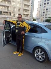 Metin, 36, Turkey, Gaziantep