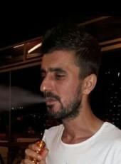 Ertan, 26, Turkey, Konya